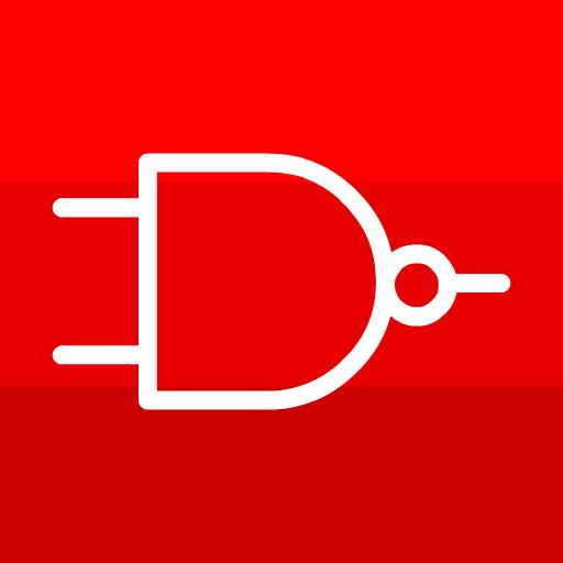 aplikasi simulator gerbang logika untuk android