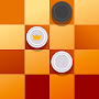 Checkers - Classic Board Game