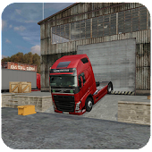 Real Truck Bus Simulation