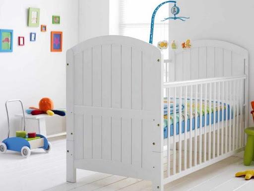 玩生活App|赤ちゃんの部屋を飾ります免費|APP試玩
