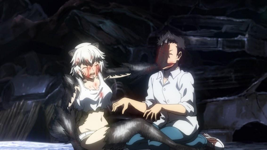 A First Impression: Killing Bites Episode 1 | Moeronpan