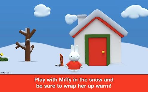 Miffy's World - náhled