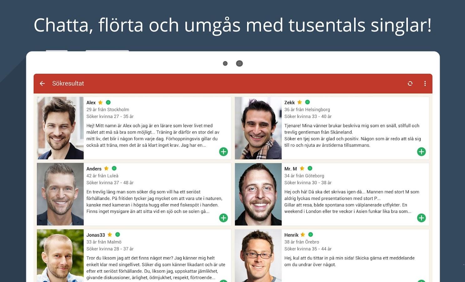 google mötesplatsen Ljungby