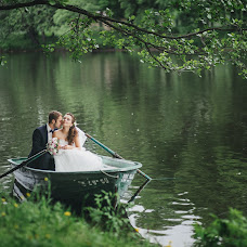 Bryllupsfotograf Anna Evgrafova (FishFoto). Bilde av 07.07.2014