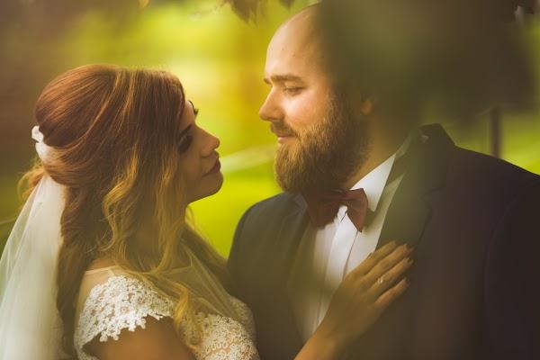 Wedding photographer Gina Stef (mirrorism). Photo of 27.12.2017