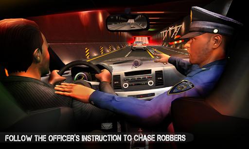 Pro TAXI Driver Crazy Car Rush  screenshots 4