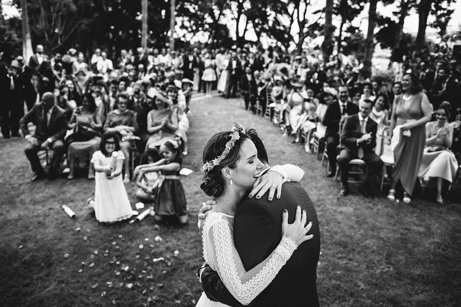 Wedding photographer Gerardo Ojeda (ojeda). Photo of 27.09.2016