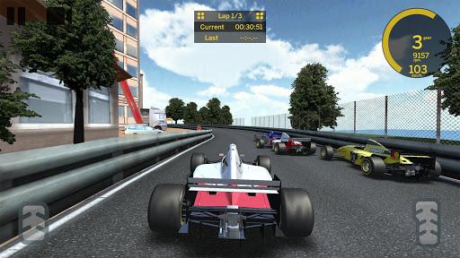 Formula Classic - 90's Racing 1.1 screenshots 4
