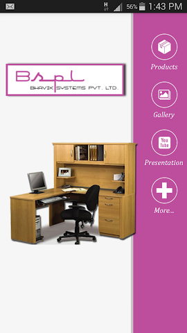 All About Bspl Office Furniture For Android Videos