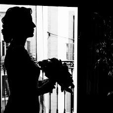 Fotógrafo de bodas Sergio Montoro Garrido (Trecepuntocero). Foto del 14.06.2019