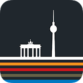 berlinHistory - Berlin history by location