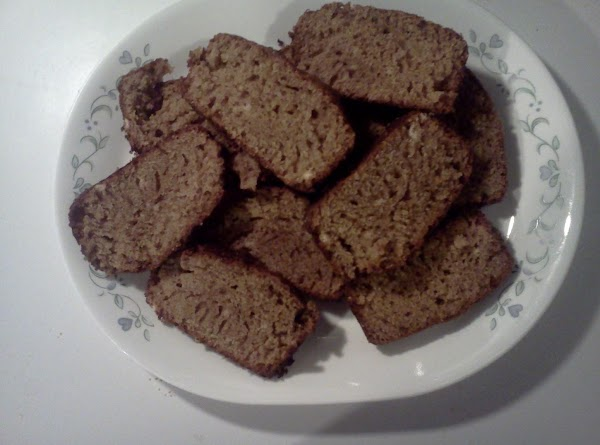 Amish Friendship Bread Recipe