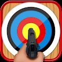 shooting games free icon