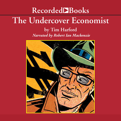 The Undercover Economist Strikes Back Pdf