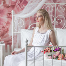 Wedding photographer Mila Absarova (Lumina). Photo of 26.03.2015