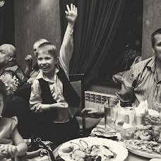 Wedding photographer Mikhail Vasilenko (Talon). Photo of 29.05.2014