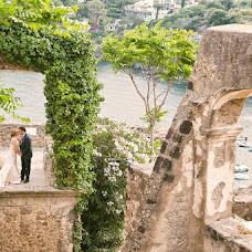 Wedding photographer Giuseppe Greco (greco). Photo of 01.08.2016