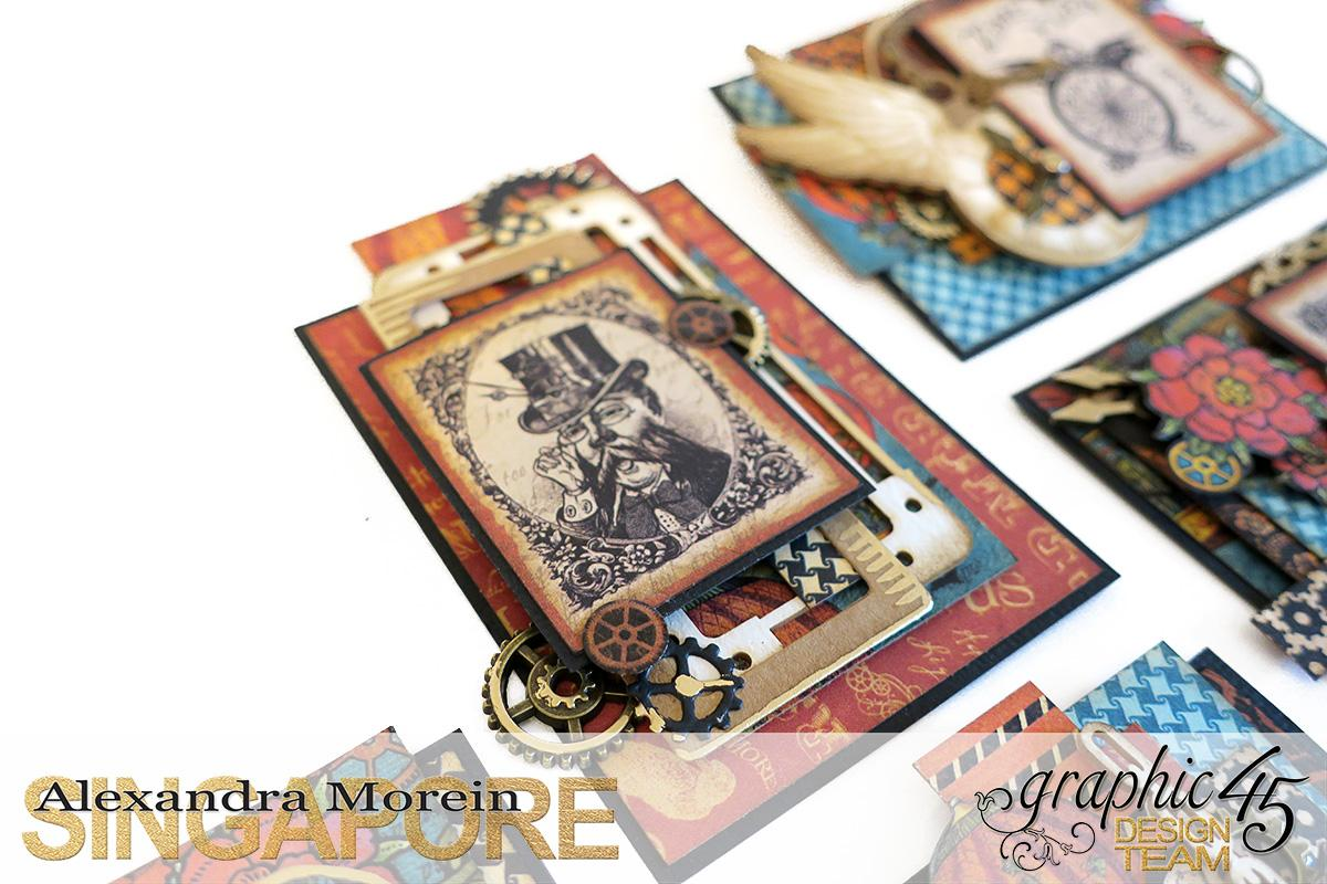 Steampunk Spells Artist Trading Cards, Project by Alexandra Morein, Product by Graphic 45, Photo 10.jpg