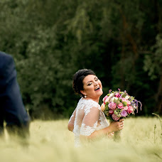 Wedding photographer Nemanja Matijasevic (nemanjamatijase). Photo of 25.06.2017