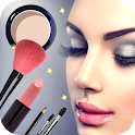 Beauty Camera Pretty Makeup - Selfie Photo Collage icon