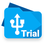 USB OTG File Manager Trial APK