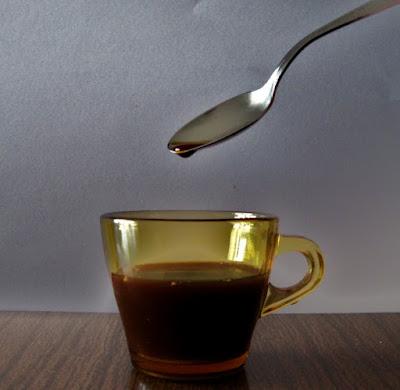 Caffègoccia di caramel