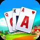 Farmship: TriPeaks Solitaire (game)