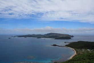 Photo: Sawa I lau Island ,Yasawa