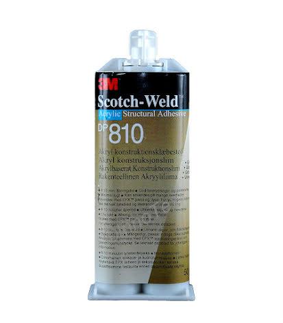 3M Scotch-Weld DP 810