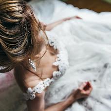 Wedding photographer Olga Baranovskaya (OlgaBaran). Photo of 15.02.2018