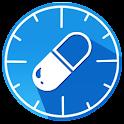 Tabletten Erinnerung + Sprache icon