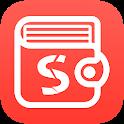 Splitomatic (Trip Splitter) icon