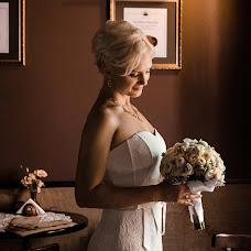 Wedding photographer Vitaliy Manzhos (VitaliyManzhos). Photo of 22.01.2017