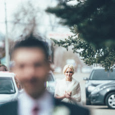 Wedding photographer Sergey Ignatkin (lazybird). Photo of 31.05.2015