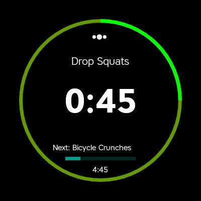 Workout Trainer screenshot 22