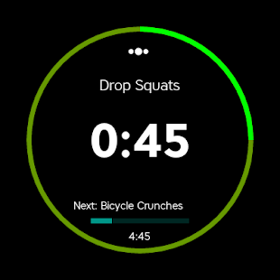 App Workout Trainer: fitness coach APK for Windows Phone