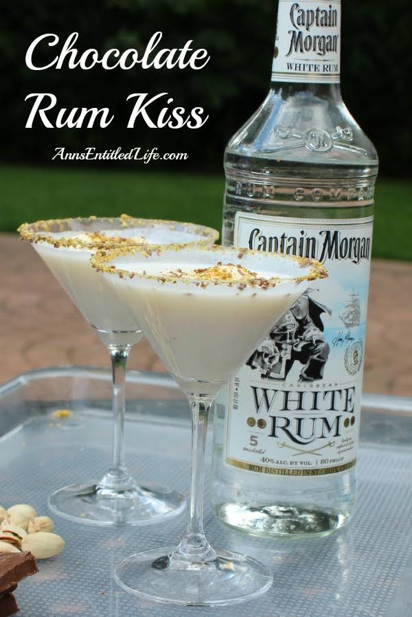 10 Best Chocolate Kiss Drink Alcohol Recipes