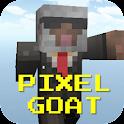 Pixel Goat - Super Jumper