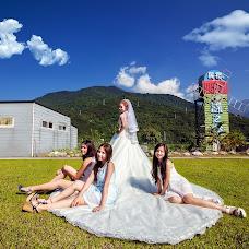 婚礼摄影师HUNG MING LIN(redmemory)。18.09.2015的照片