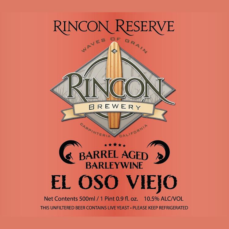 Logo of Rincon El Oso Viejo