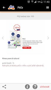 dm Česká republika - náhled