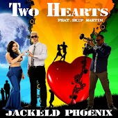 Two Hearts (feat. Skip Martin)