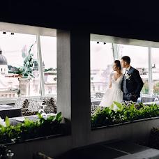 Wedding photographer Alena Smirnova (AlenkaS). Photo of 16.11.2018