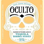 Logo of Broken Barrel Oculto