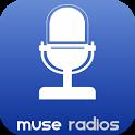 Muse Radios icon