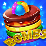 World Cookies Icon