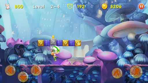 Super Dragon Boy - Classic platform Adventures 1.1.6.102 screenshots 5