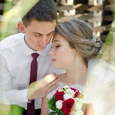 Wedding photographer Yuliya Kravchenko (yuliyaphoto). Photo of 19.09.2018