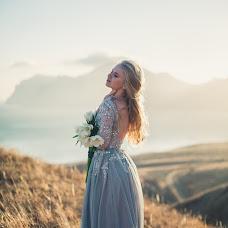 Wedding photographer Viktoriya Pirieva (Pirieva). Photo of 09.04.2017
