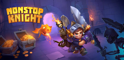 Nonstop Knight - Offline Idle RPG Clicker - Apps on Google Play